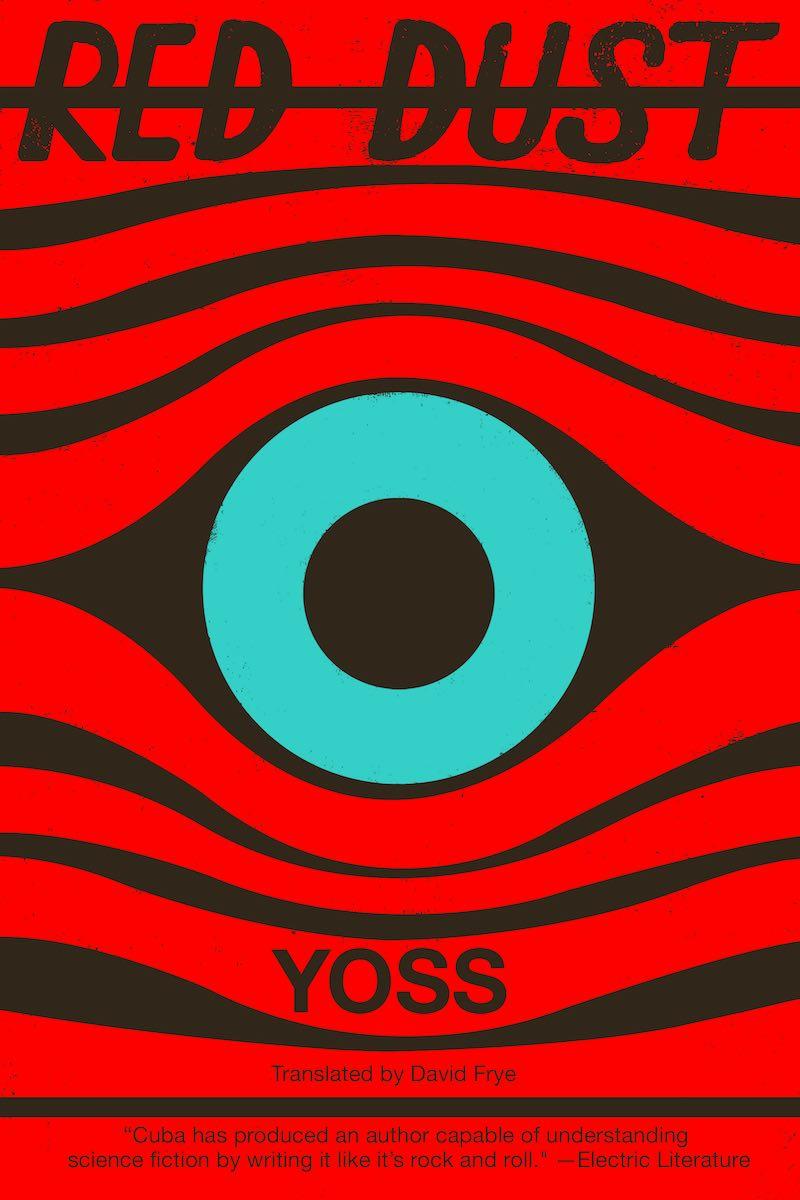 Yoss Red Dust