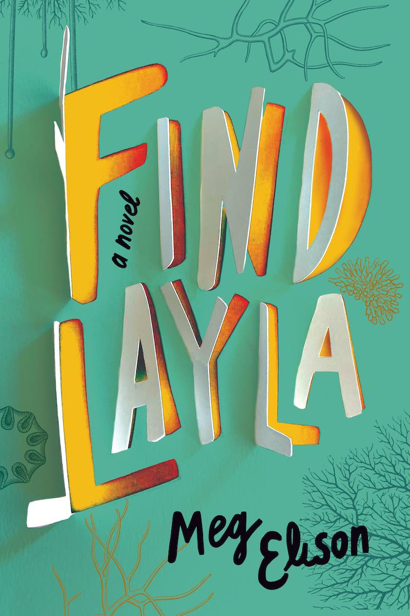 Meg Elison Find Layla