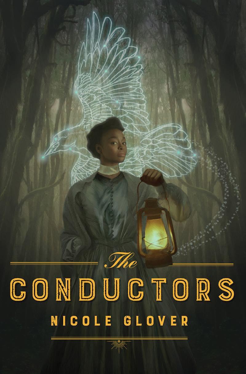 Nicole Glover The Conductors
