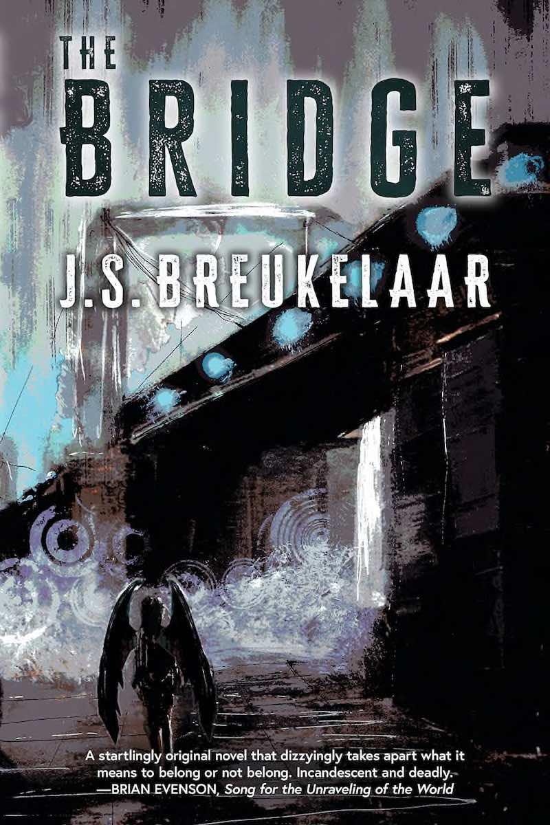 J.S. Breukelaar The Bridge