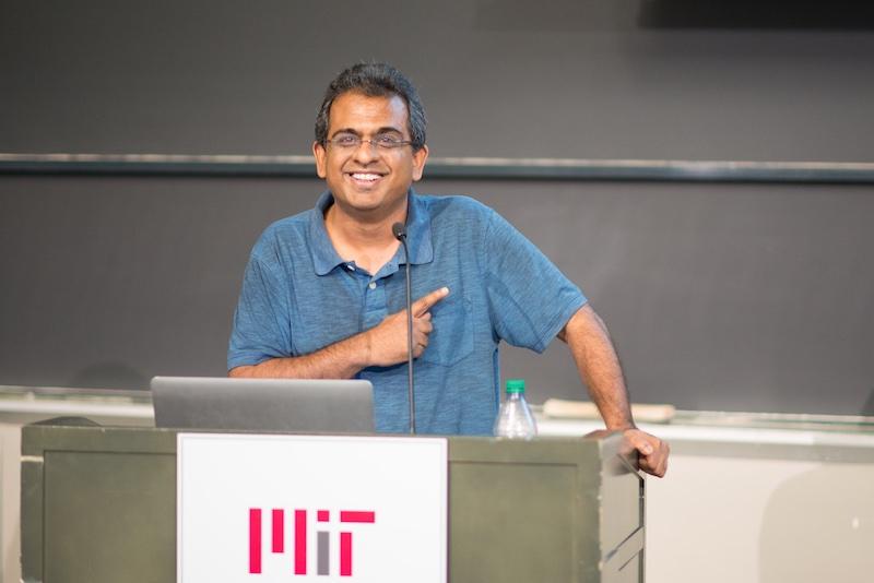 Rizwan Virk The Simulated Multiverse
