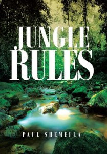 The Jungle Rules Trilogy Book One Cover1