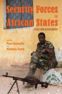 security forces in african states cover