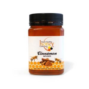 paul's healthy honey