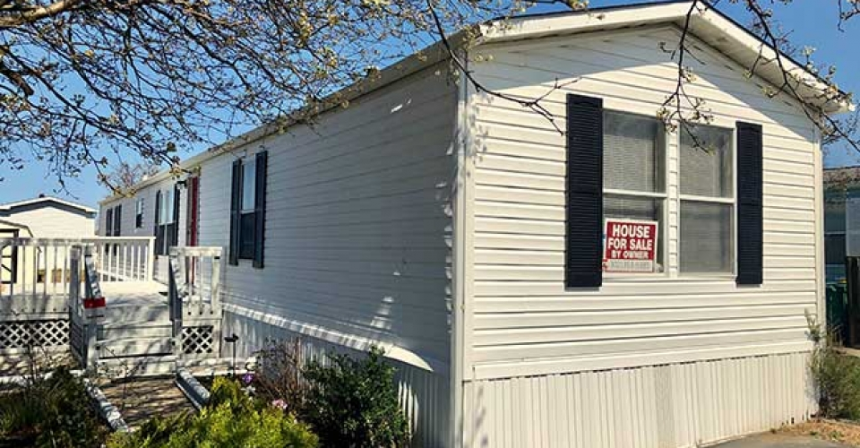 SOLD 59 – Paul's Mobile Homes