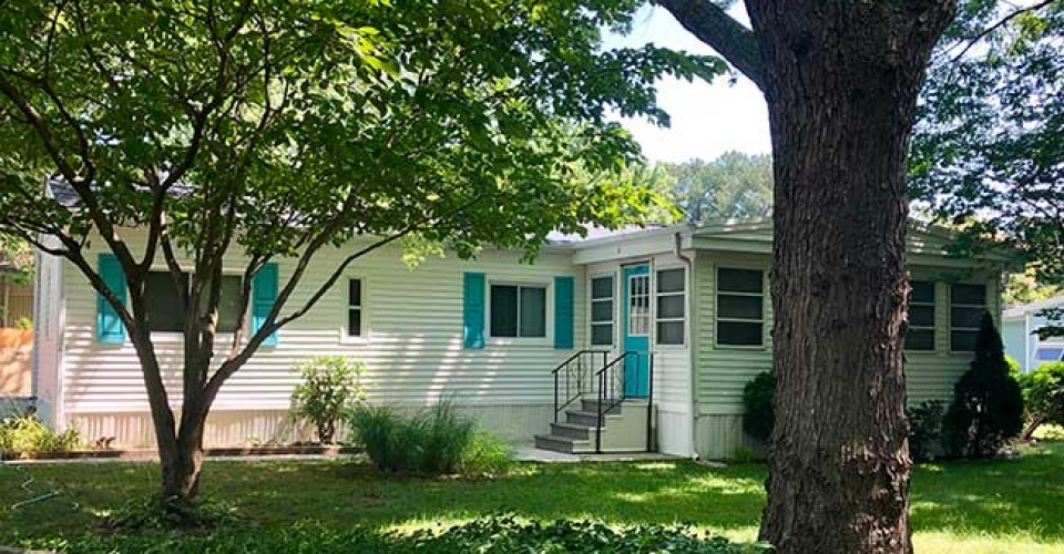 23733 ASH LANE – Paul's Mobile Homes