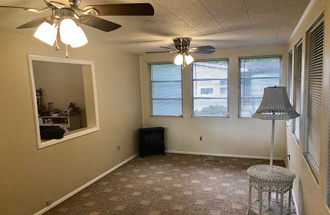 Paul's Mobile Homes – Remodeled Mobile Homes in Bear, Lewes