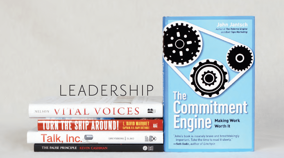 Top Business Books Every Young Professional Must Read (2/6)