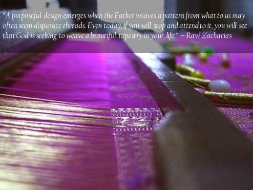 ravi zacharias_the grand weaver_sari1