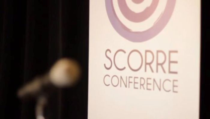 SCORRE Conference