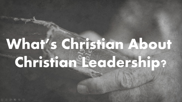 paul_sohn_christian_leadership