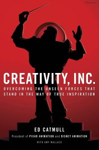 creativity,inc