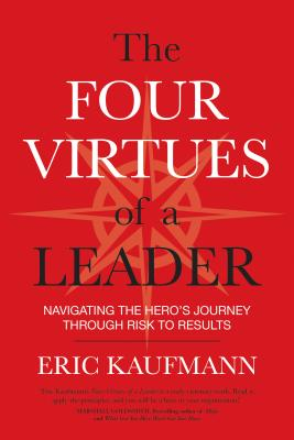 four virtues of a leader - paul sohn