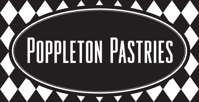 Poppleton Pastries Logo