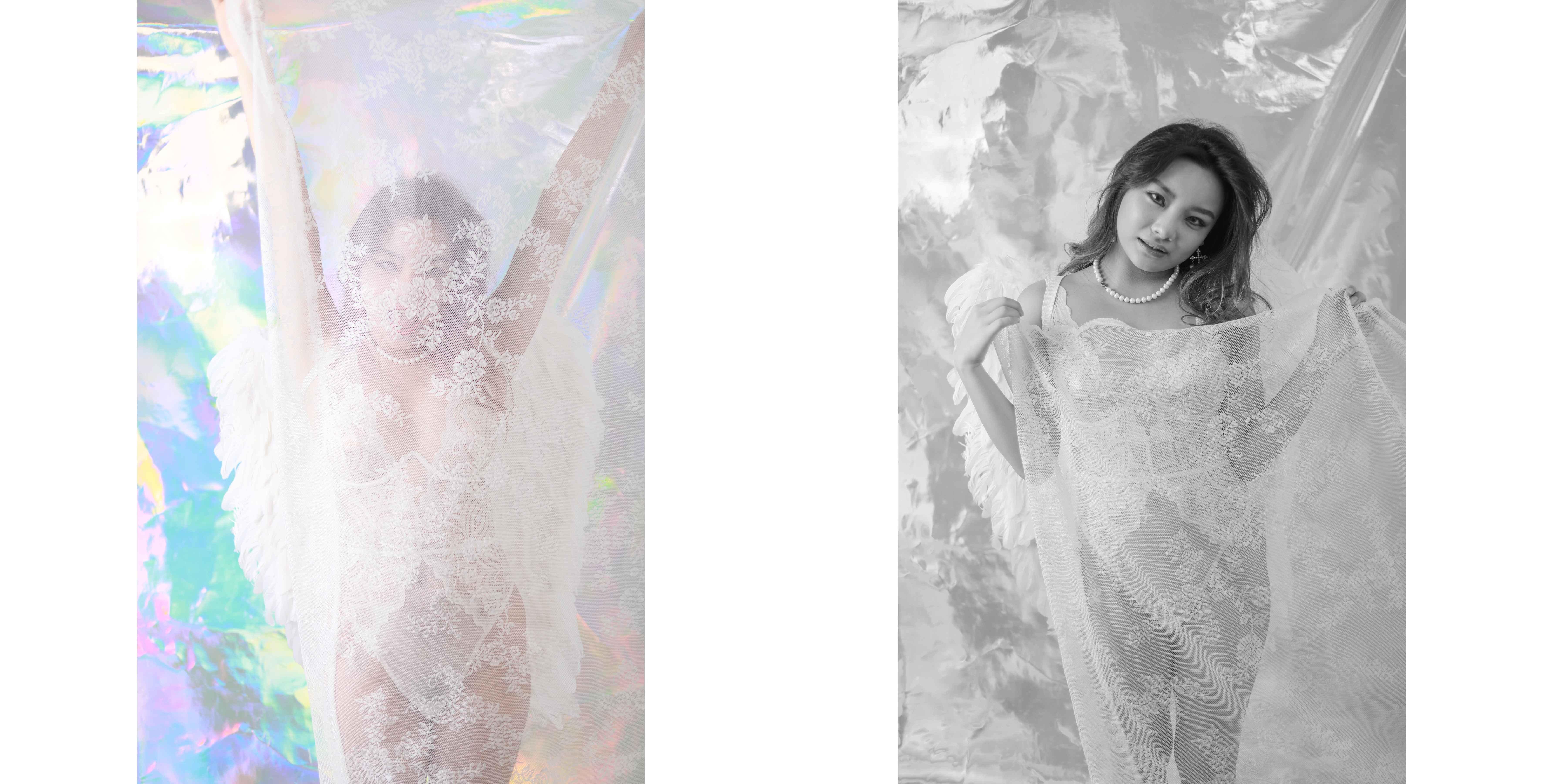 寫真體驗 – Paulstylist | Fashion & Portrait & Boudoir Photographer Hong Kong
