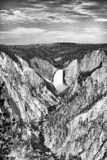 Lower Yellowstone Grand Canyon