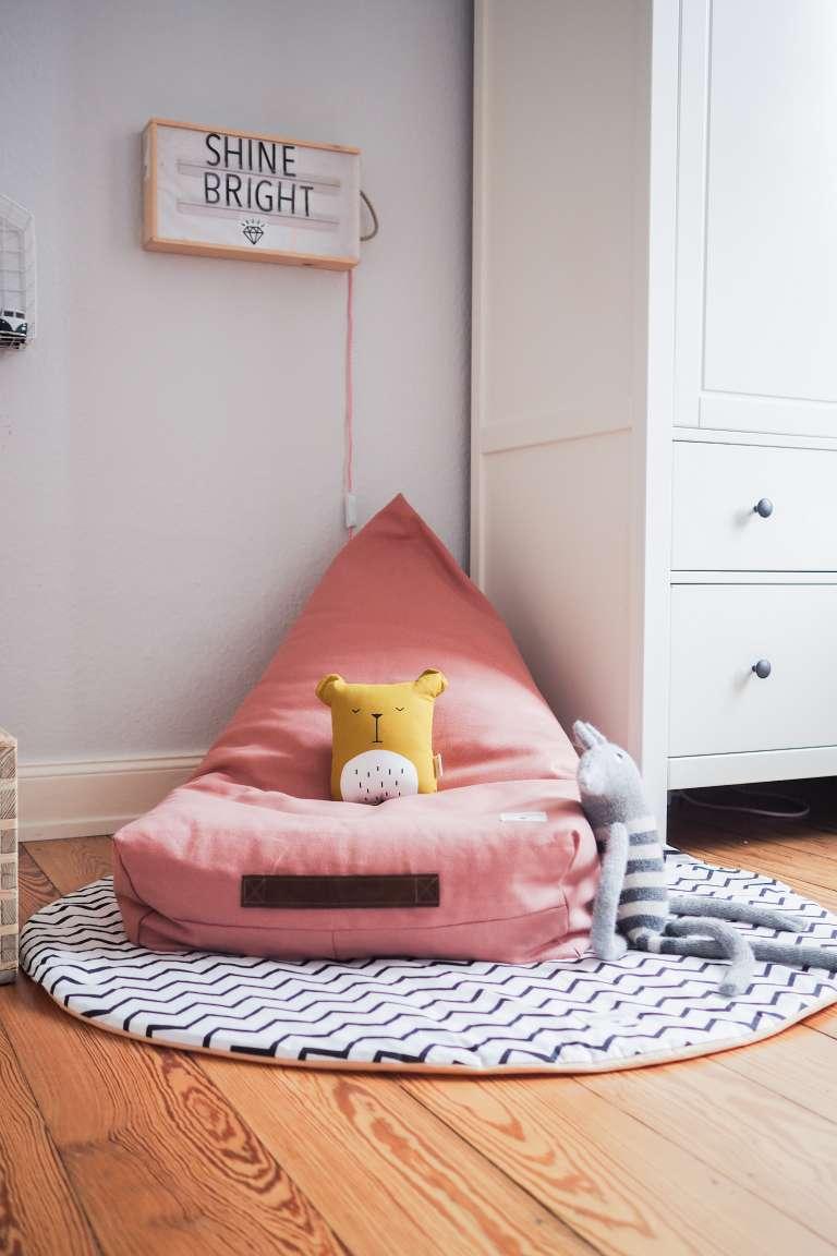 Bodenmatratze Kinderzimmer Boden Bunte Erwachsene Kinder Schimmel