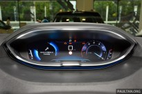 Peugeot 3008 Active THP Malaysia-40