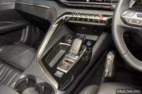 Peugeot 3008 Allure THP Malaysia-29