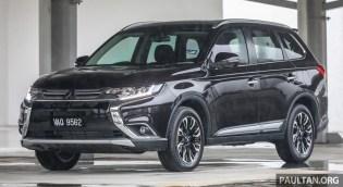 2018 Mitsubishi Outlander 2.4 CKD Malaysia_Ext-4
