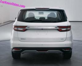 Geely-VF11-MPV-Leaked-2