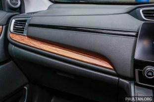 Honda CR-V 1.5L Turbo Premium 2WD_Int-24