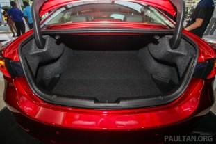 Mazda 6 2018 preview penang-28