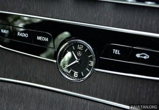 Mercedes-Benz C200 Media Drive-32