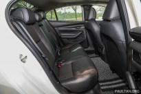 Mazda 3 2.0L Sedan Malaysia 2019_Int-40