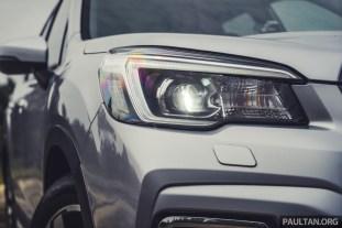 2019 Subaru Forester review 24