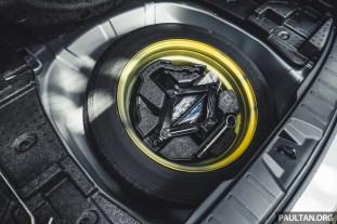2019 Subaru Forester review 75