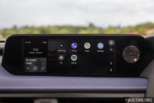 2020 Lexus UX 200 Luxury Malaysia_Int-24