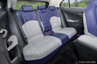 2020 Lexus UX 200 Luxury Malaysia_Int-51