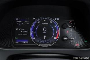 2020 Lexus UX 200 Luxury Malaysia_Int-6