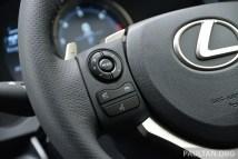 Lexus IS 250 Luxury and F Sport 29