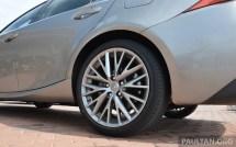 Lexus IS 250 Luxury and F Sport 46