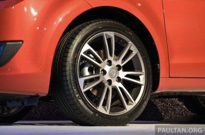 Proton suprima s hatchback launched two variants rm77k rm80k suprima s launch 0033 fandeluxe Image collections