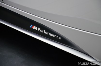 F20 BMW 125i M Performance 12
