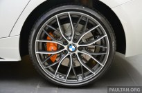 F20 BMW 125i M Performance 13