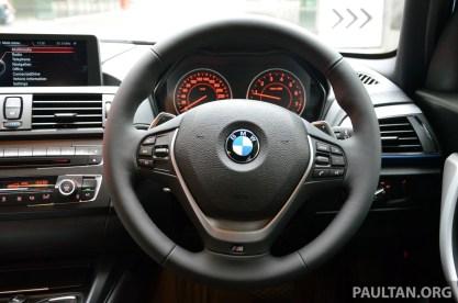 F20 BMW 125i M Sport 20