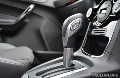 Ford Fiesta 1.5 Sport and Titanium 046