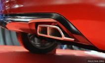 Peugeot 208 GTi 20