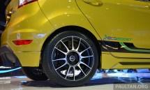 Ford Fiesta 1.0 EcoBoost KLIMS 9