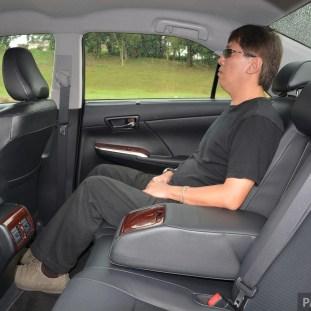 Camry rear 2