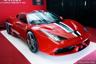 Ferrari-458-Speciale-Sepang-front