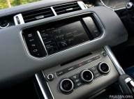 Range Rover Sport UK 18