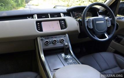 Range Rover Sport UK 53