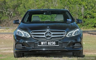 W212_Merc_E-Class_Facelift_E200_E250_review_24