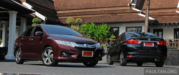 2014_Honda_City_preview_Thailand_ 007