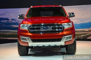 Ford Everest Concept-8